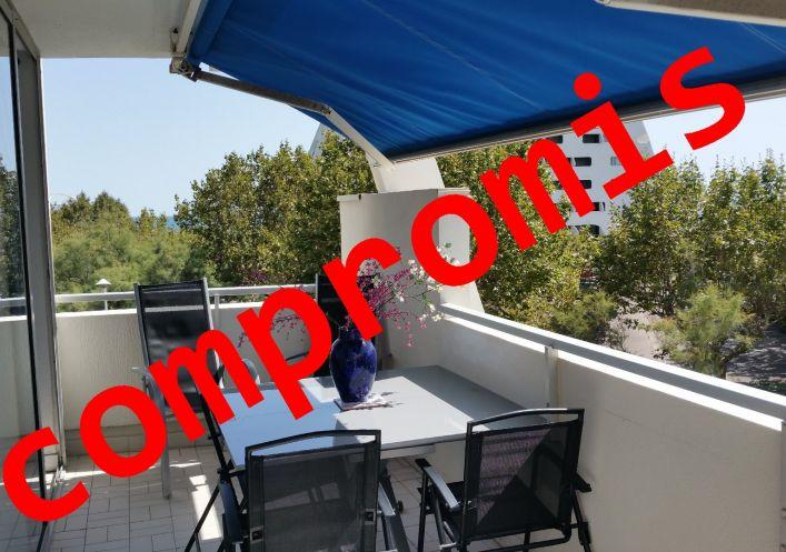 A vendre Appartement La Grande-motte | R�f 342791188 - Home office immobilier