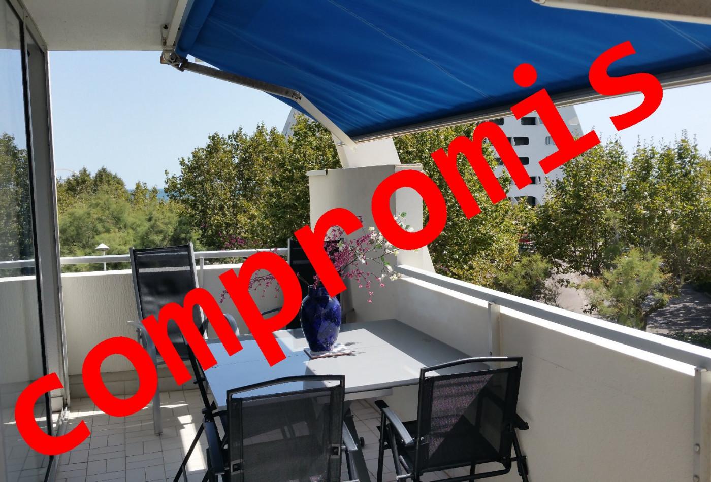 A vendre  La Grande-motte | Réf 342791188 - Home office immobilier