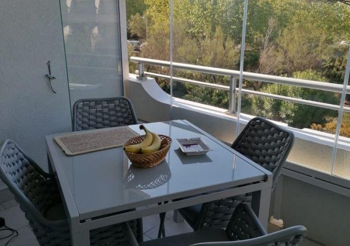 A vendre Appartement en r�sidence La Grande-motte | R�f 342791194 - Home office immobilier