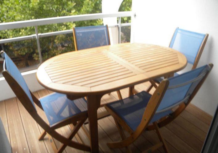 En location saisonnière La Grande Motte 34279224 Home office immobilier