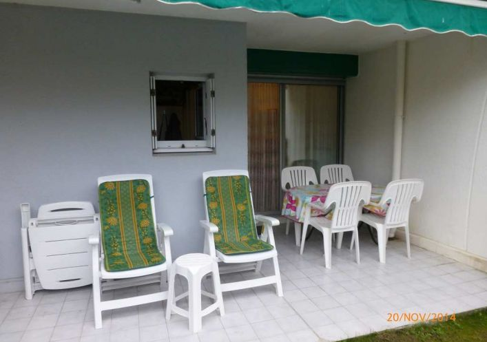En location saisonni�re La Grande Motte 34279225 Home office immobilier