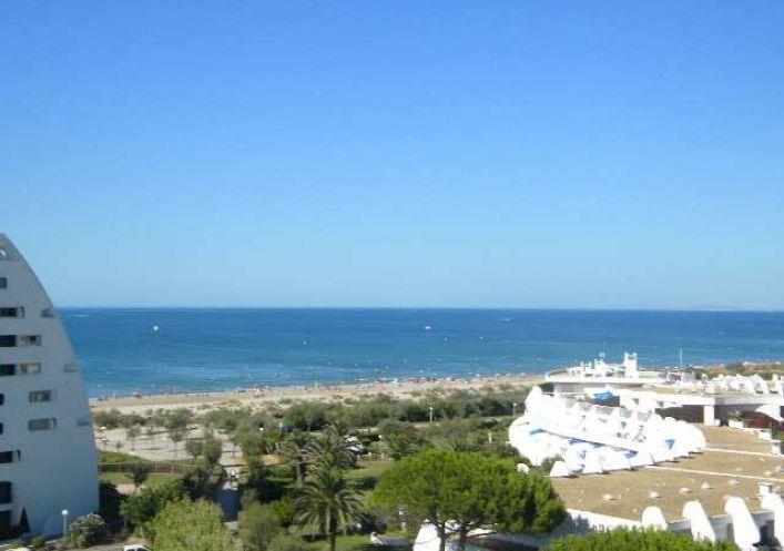 En location saisonni�re La Grande Motte 34279229 Home office immobilier