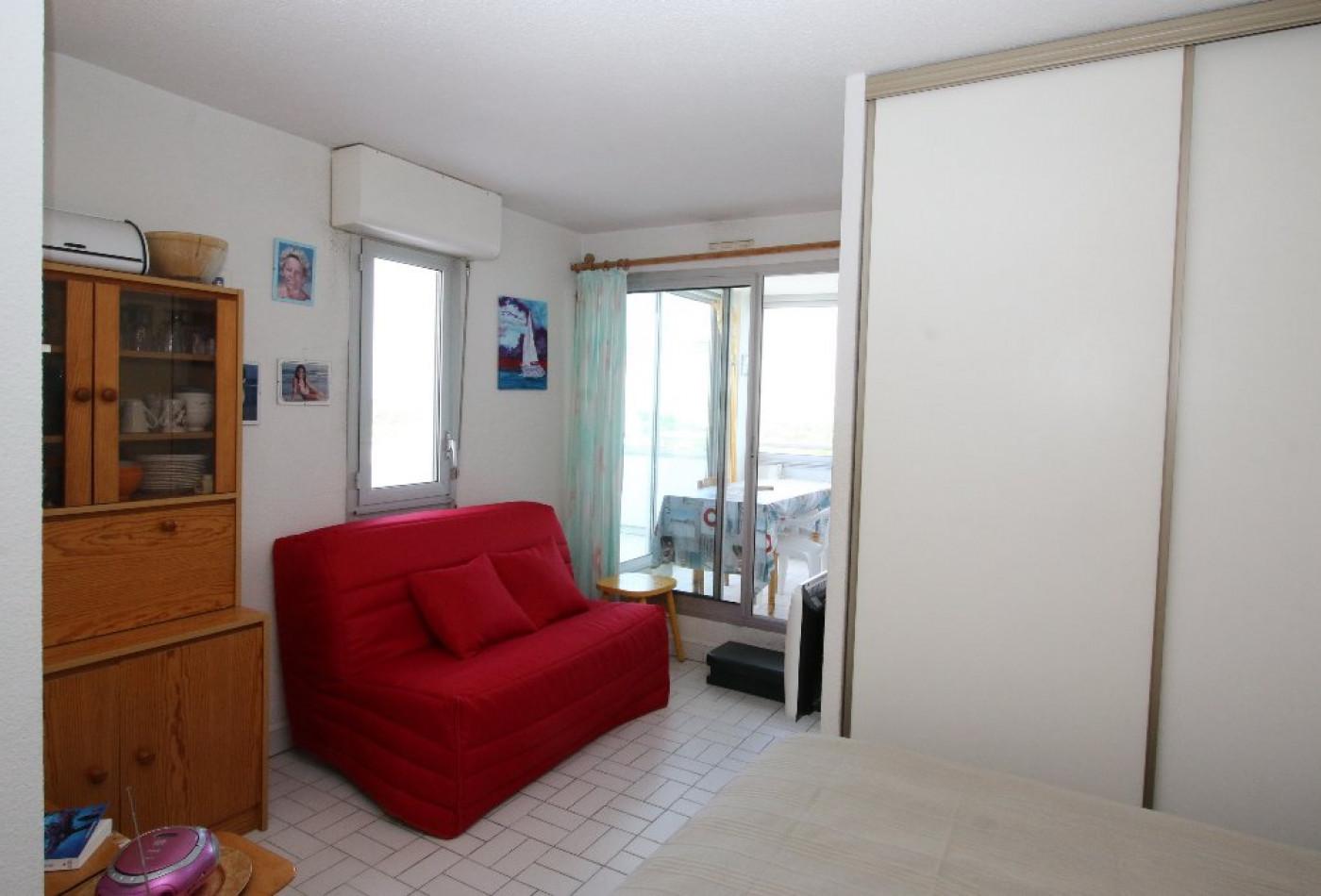 En location saisonnière La Grande Motte 34279229 Home office immobilier