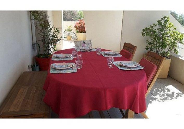 en location saisonni�re Appartement La Grande-motte | R�f 34279231 - Home office immobilier