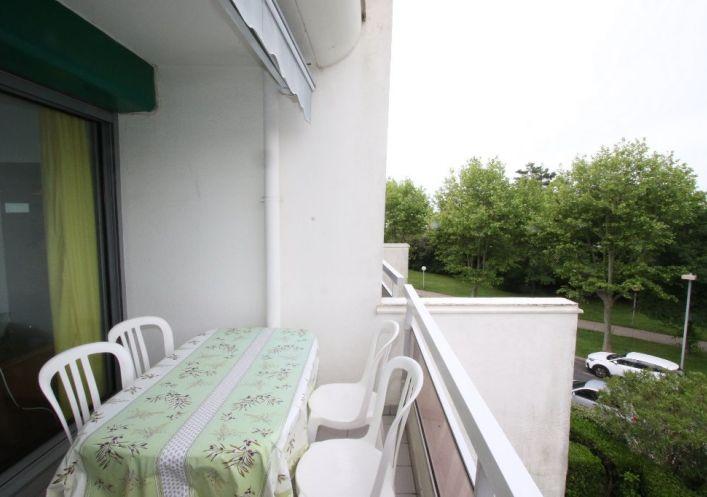En location saisonni�re La Grande Motte 34279253 Home office immobilier