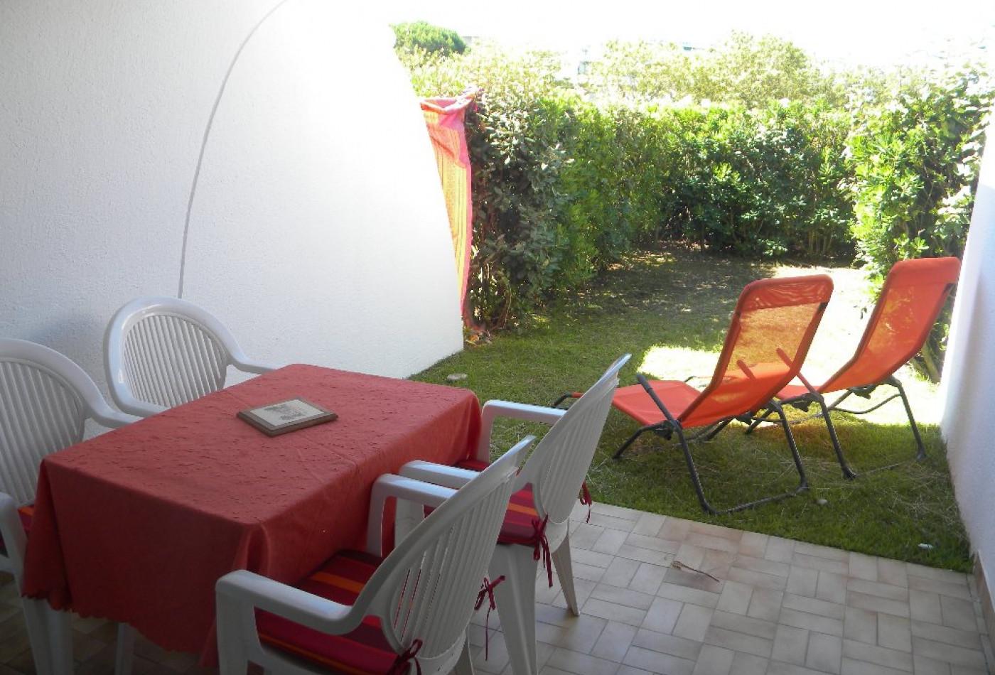 en location saisonnière  La Grande-motte | Réf 34279254 - Home office immobilier