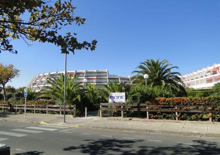 En location saisonni�re La Grande Motte 34279256 Home office immobilier