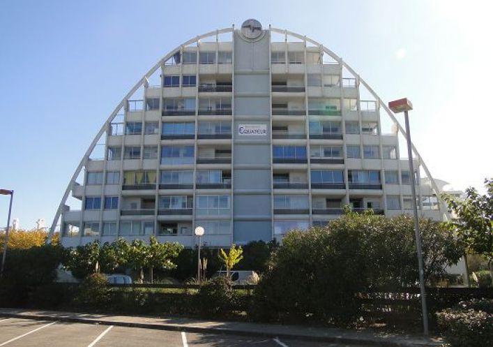 En location saisonni�re La Grande Motte 34279386 Home office immobilier