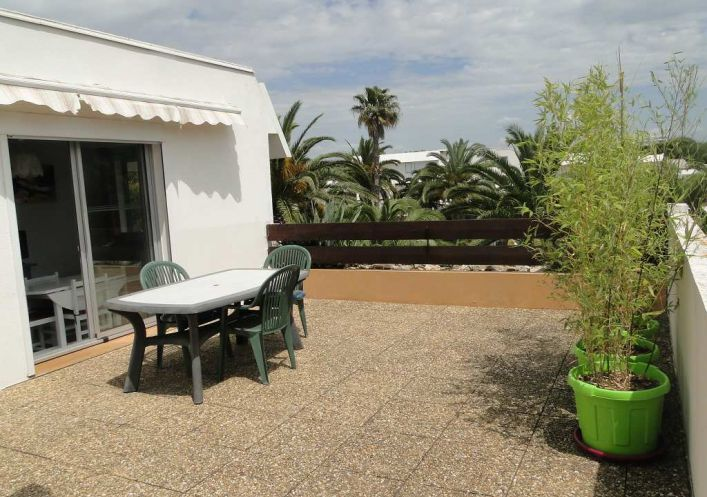 En location saisonni�re La Grande Motte 34279474 Home office immobilier