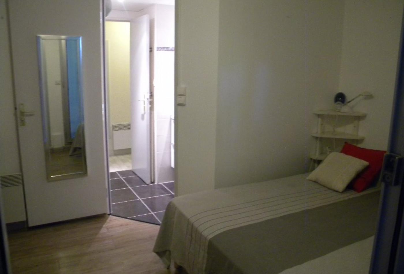 En location saisonnière La Grande Motte 34279504 Home office immobilier