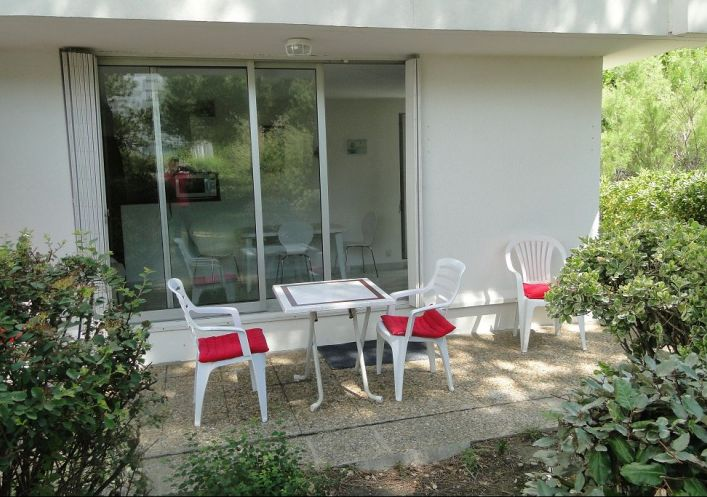 En location saisonni�re La Grande Motte 34279504 Home office immobilier