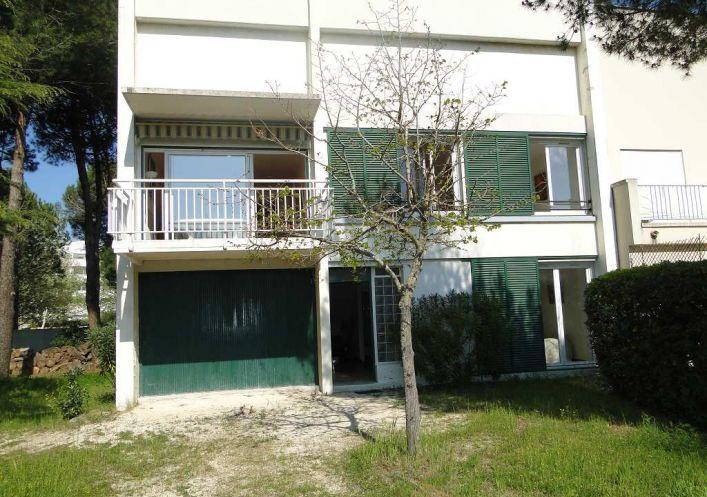 En location saisonni�re La Grande Motte 34279724 Home office immobilier