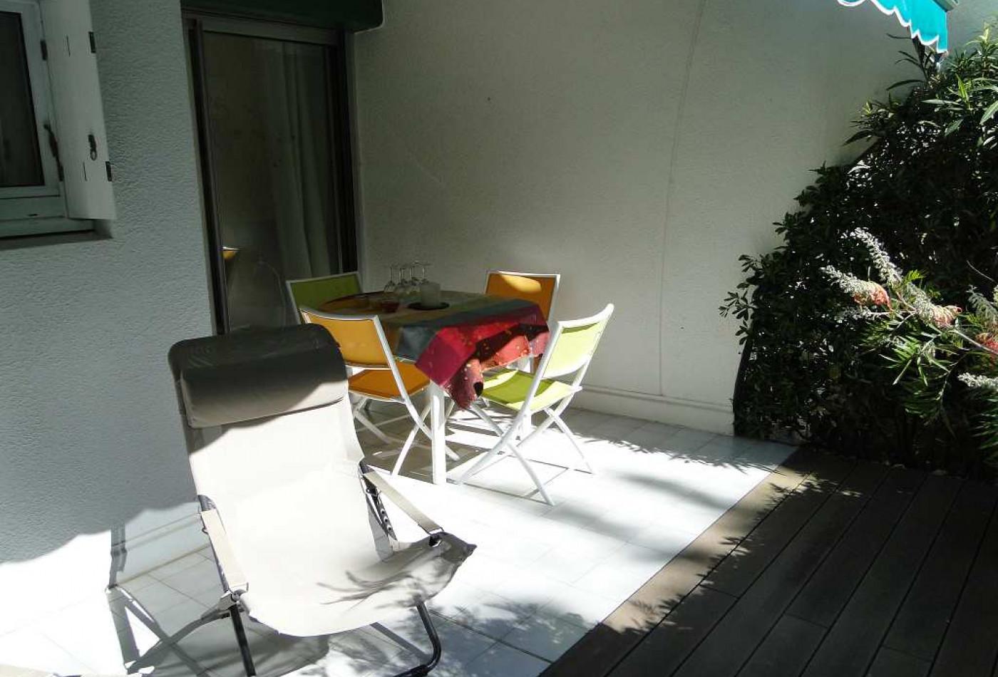 En location saisonnière La Grande Motte 34279729 Home office immobilier