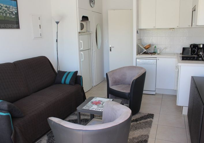 en location saisonni�re Appartement La Grande-motte | R�f 34279767 - Home office immobilier