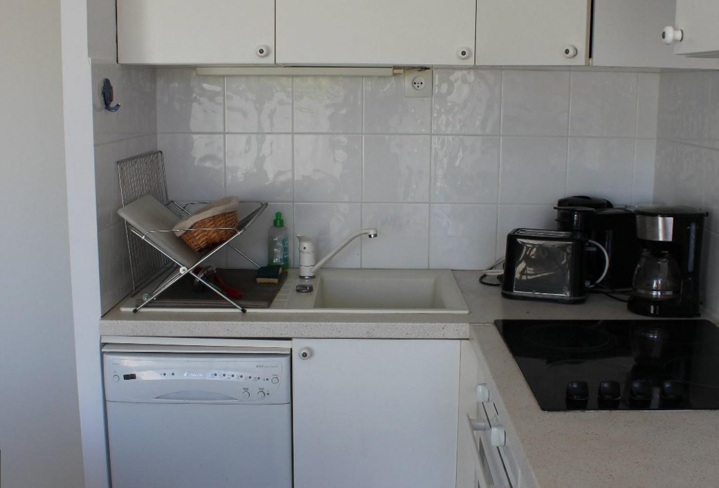 En location saisonnière La Grande Motte 34279767 Home office immobilier