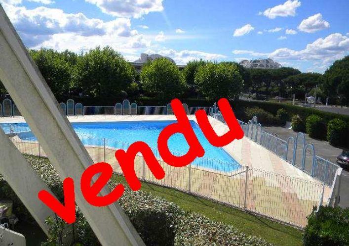 A vendre La Grande Motte 34279783 Home office immobilier