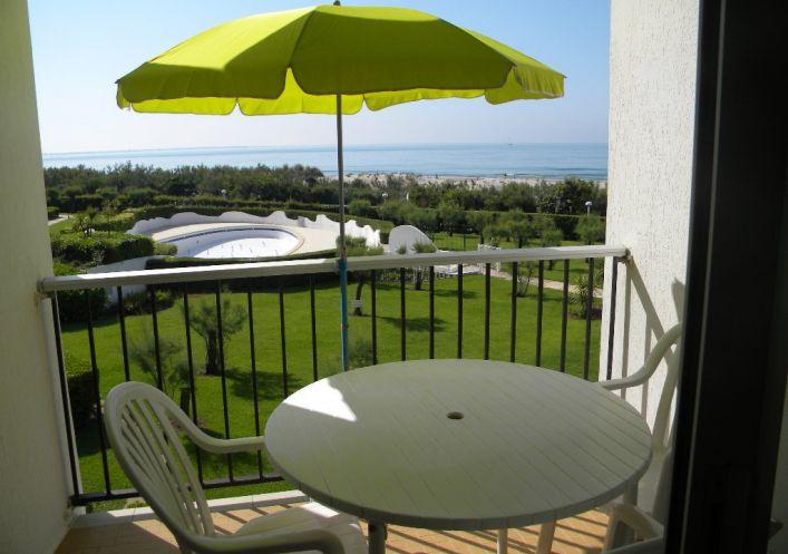 En location saisonni�re La Grande Motte 34279849 Home office immobilier
