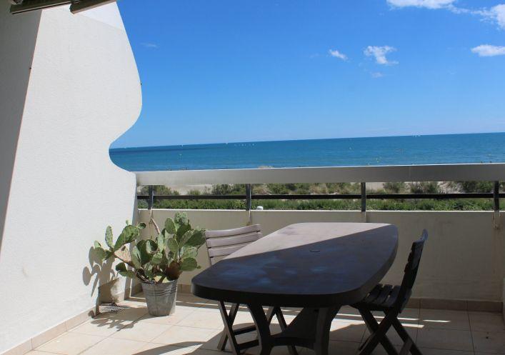 en location saisonni�re Appartement La Grande-motte | R�f 34279887 - Home office immobilier