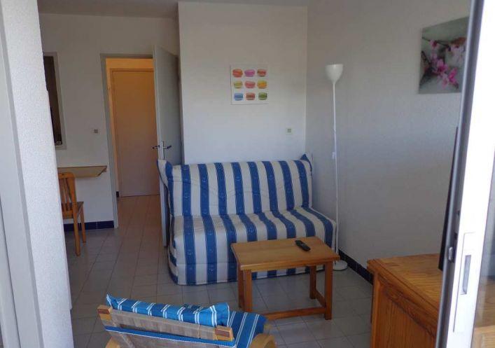 En location saisonni�re La Grande Motte 34279906 Home office immobilier