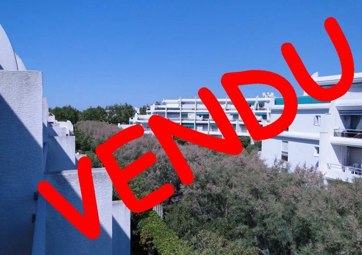 A vendre La Grande Motte 34279947 Home office immobilier
