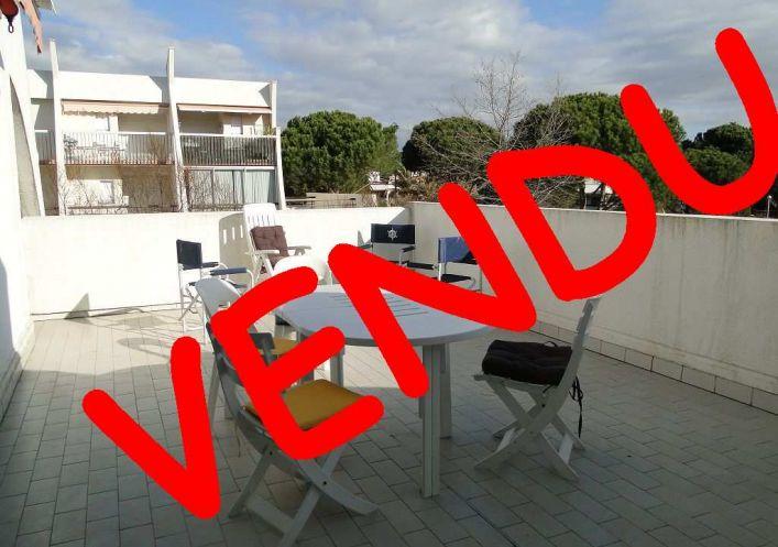 A vendre La Grande Motte 34279964 Home office immobilier