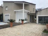 A louer Maison Montpellier   Réf 342834179 - Abisens immobilier