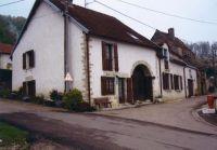 A vendre La Roche Morey 342834180 Abisens immobilier