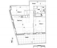 A vendre Appartement en frais réduits Montpellier | Réf 34283520 - Abisens immobilier