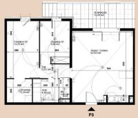 A vendre Appartement Montpellier | Réf 34283579 - Abisens immobilier