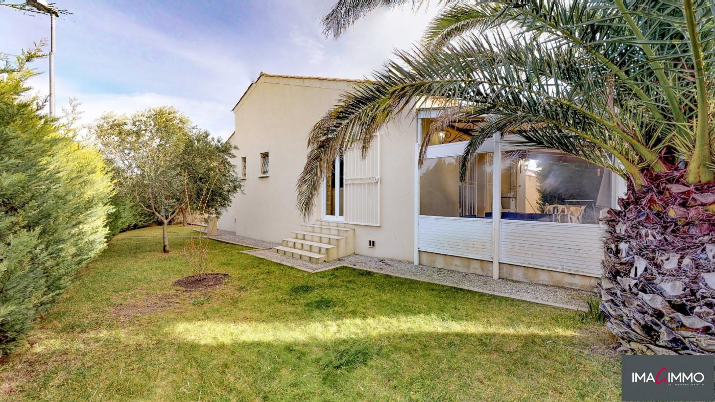 A vendre Montbazin 342851731 Avocette immobilier