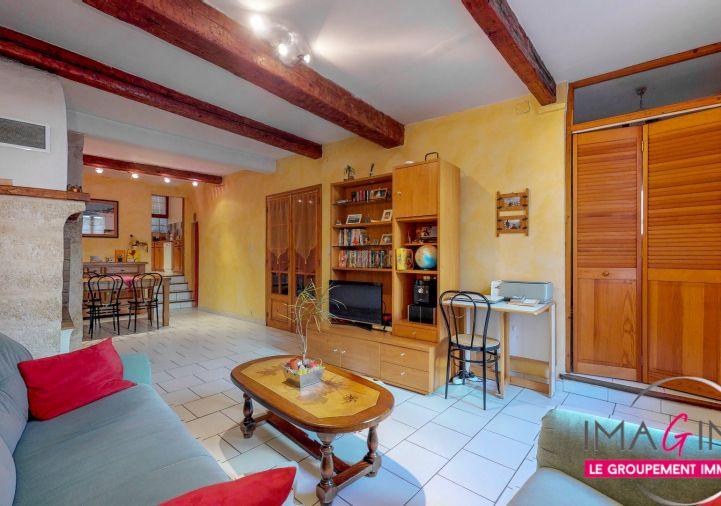 A vendre Maison de village Pignan | Réf 3428527530 - Abri immobilier fabrègues