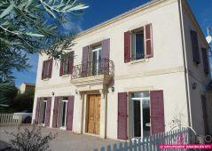 A vendre Bouzigues 3428636716 Agence couturier
