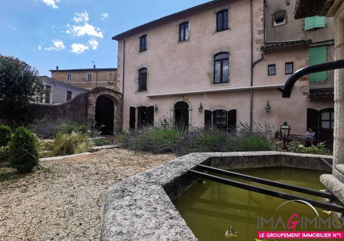 A vendre Saint Jean Du Gard 3428641072 Cabinet pecoul immobilier
