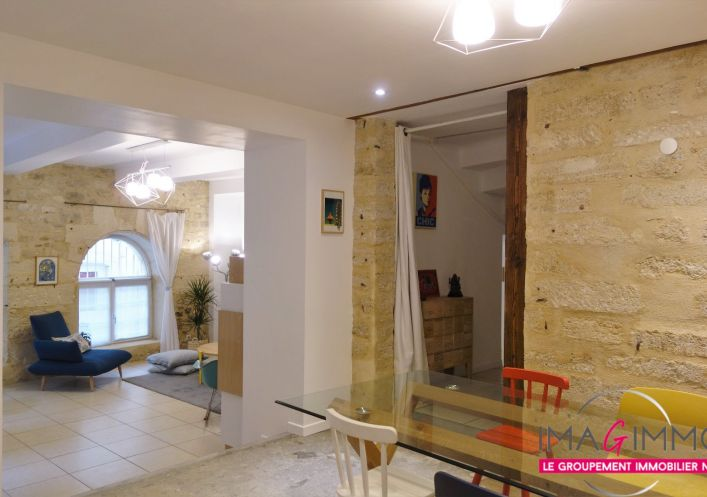 A vendre Appartement bourgeois Montpellier | R�f 3428643656 - Cabinet pecoul immobilier