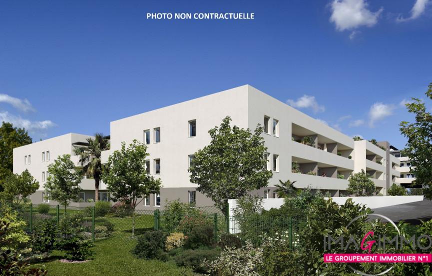A vendre  Castelnau Le Lez   Réf 3428643667 - Abri immobilier