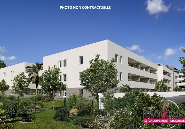 A vendre Appartement Castelnau Le Lez | Réf 3428643667 - Abri immobilier fabrègues
