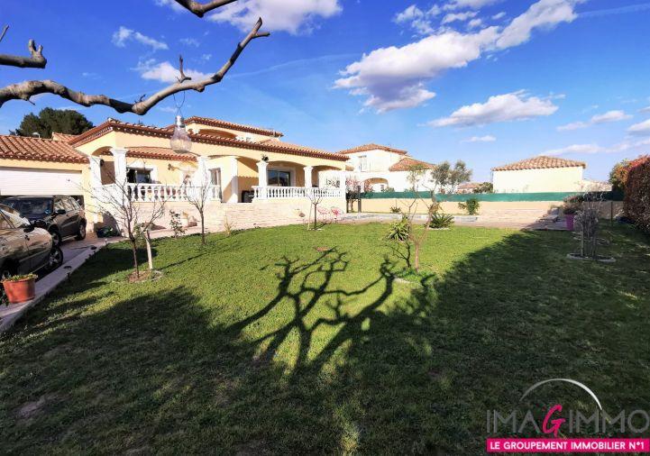 A vendre Maison Saint Jean De Vedas | Réf 3428643692 - Abri immobilier fabrègues