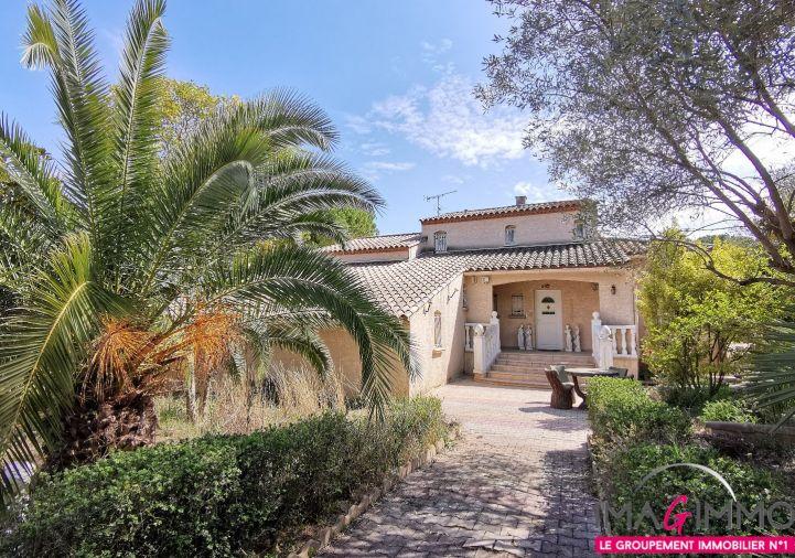 A vendre Maison Saint Jean De Vedas | Réf 3428643719 - Abri immobilier fabrègues