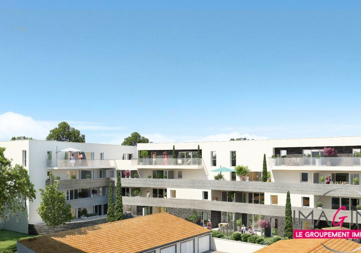 A vendre Appartement Montpellier | Réf 3428643720 - Abri immobilier fabrègues