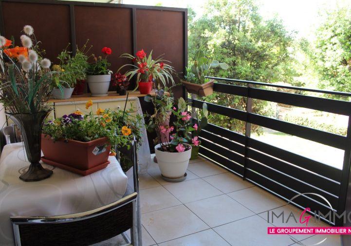 A vendre Appartement Fabregues | Réf 34287100990 - Abri immobilier fabrègues