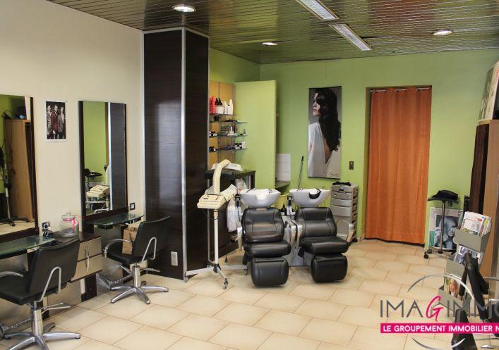 A vendre Salon de coiffure Montpellier | R�f 34287101112 - Cabinet pecoul immobilier