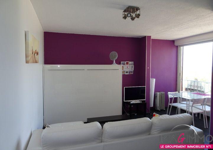 A louer Studio Carnon Plage | Réf 34287101596 - Abri immobilier fabrègues