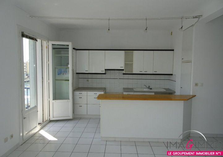 For rent Appartement Sete | Réf 34287101742 - Abri immobilier