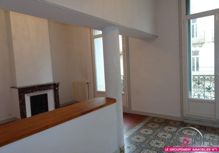 For rent Appartement Beziers | Réf 34287101997 - Abri immobilier