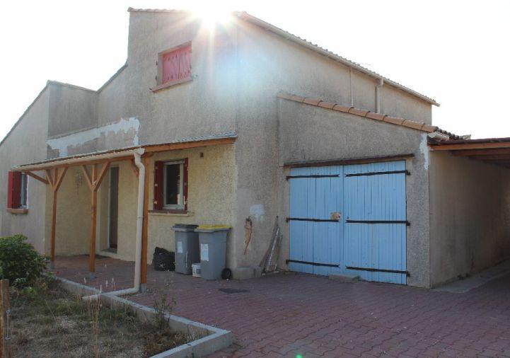 A vendre Fabregues 3428724275 Abri immobilier fabrègues