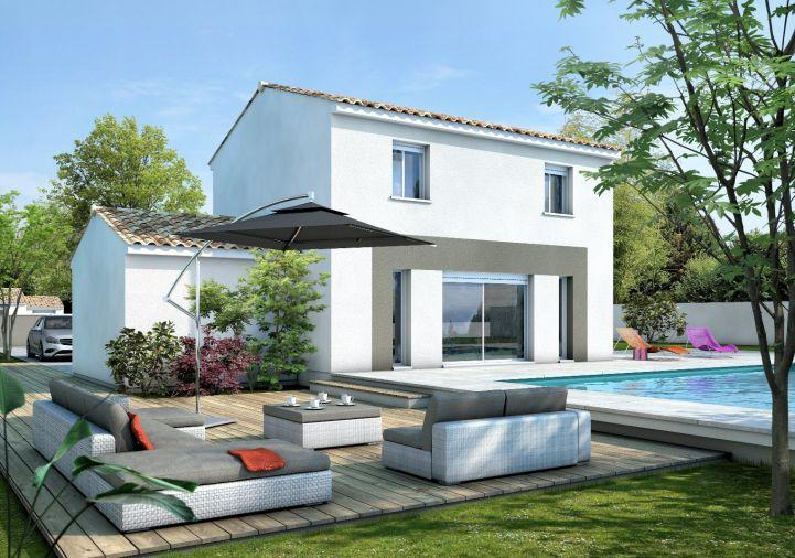A vendre Saussan 3428730508 Abri immobilier fabrègues