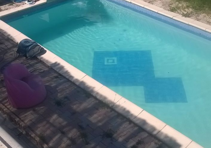 A vendre Villa Fabregues | Réf 3428731975 - Groupe gesim