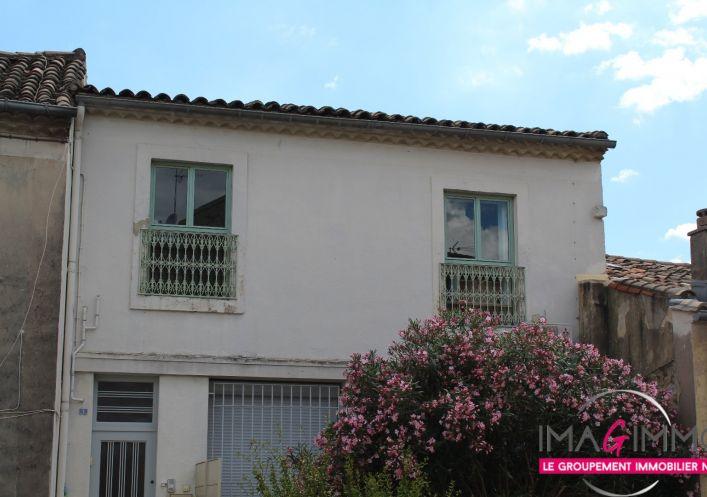 A vendre Fabregues 3428735532 Cabinet pecoul immobilier