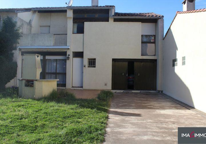 A vendre Fabregues 3428747599 Abri immobilier fabrègues
