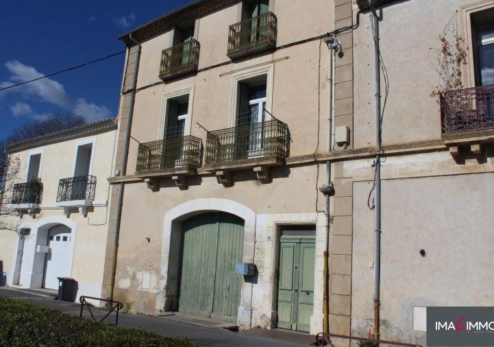 A vendre Fabregues 3428747846 Abri immobilier fabrègues